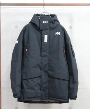 【HELLY HANSEN / ヘリーハンセン】Ocean Frey Insulation Jacket