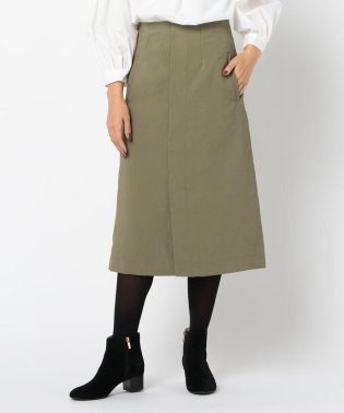 ドライオックスミディスカート