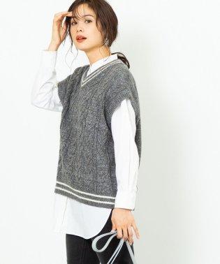 【ムック本掲載】ケーブルベスト