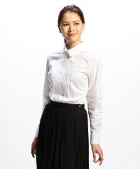 サンマルコ刺繍長袖シャツ