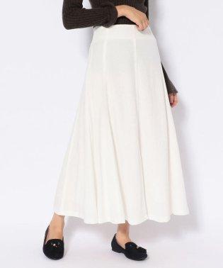 SUGAR ROSE/シュガーローズ /センターベンツ明きフレアースカート