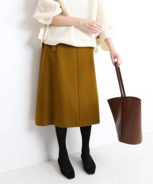《追加予約》モッサAラインスカート◆
