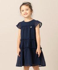 【100-130cm】シフォンドビー ドレス