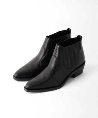 【ENESS / エネス】short boots