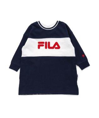 FILA(フィラ) BIGシルエットワンピース