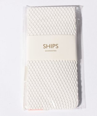 【SHIPS for women】(3253)NET TIGHTS