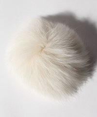 【SHIPS for women】Nell:FOX FUR BROOCHES