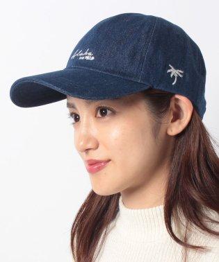 【PIKO】  ALOHA ロゴローキャップ