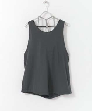 DANSKIN COMFORT SET UP TANK-TOP