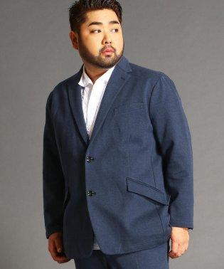 <大きいサイズ>テーラードジャケット