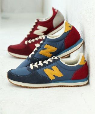 New Balance(ニューバランス)U220