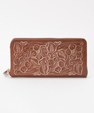 Zipped Wallet-19AW