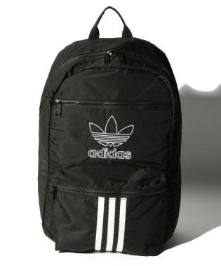 【adidas】Originals National 3-Stripes Backpack