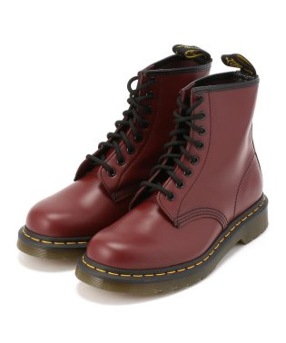Dr.Martens/ドクターマーチン/1460 8HOLE BOOT -CHERRY RED SMOOTH-