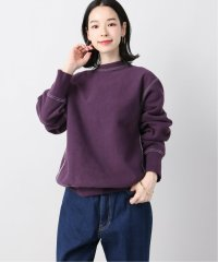 【CAMBER/キャンバー】CrossKnit CrewDyed:カットソー