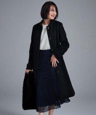 【マガジン掲載】ラッセルレース プリーツスカート(検索番号N43)