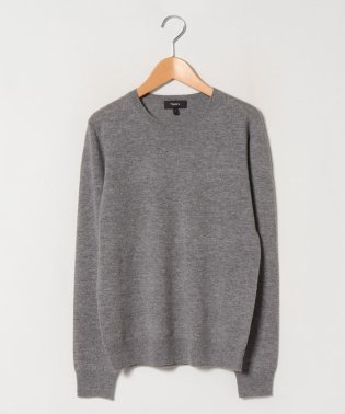 ニット NEW BASIC CASHMERE CREW N