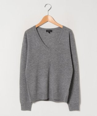 ニット NEW BASIC CASHMERE CASHME