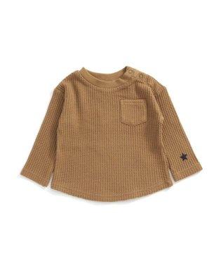 BIGワッフルTシャツ
