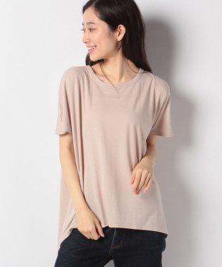 落ち感Tシャツ(ドルマン)