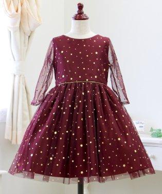 子供ドレス 016031