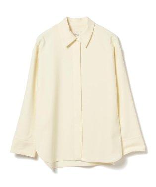 Demi-Luxe BEAMS / ウール オーバーシャツ
