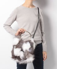 Mix Fur Bag