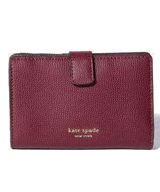kate spade new york PWRU7230 899 二つ折り財布