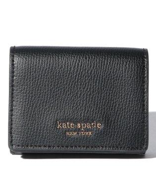 kate spade new york PWRU7395 001 二つ折り財布