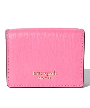 kate spade new york PWRU7395 385 二つ折り財布