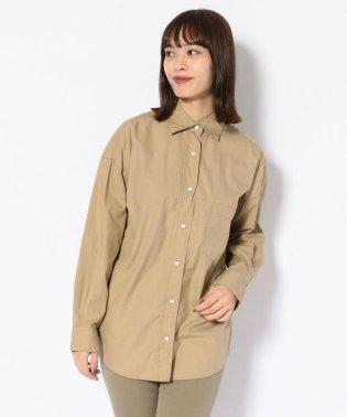 YANUK(ヤヌーク)アンチスウェット/タイプライターシャツ