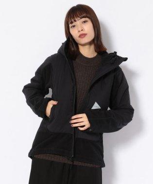 and wander/アンドワンダー top fleece jacket トップフリースジャケット