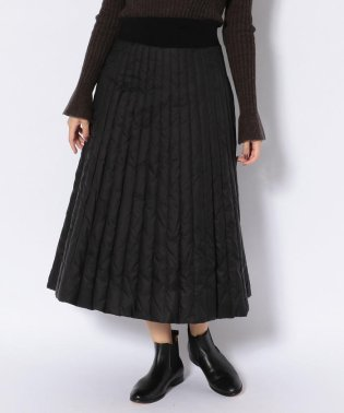 Maglia Plus / マリア プラス/ダウンフレアスカート