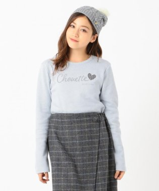 【50-58cm】ラメニット帽