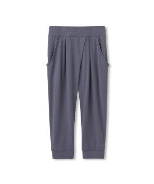 ダンスキン/レディス/YOGA CROPPED PANTS