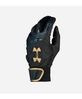 アンダーアーマー/キッズ/19F UA CLEANUP VII B GLOVE YOUTH