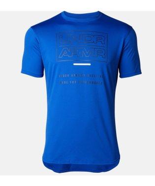 アンダーアーマー/メンズ/19F UA BASELINE TECH SS