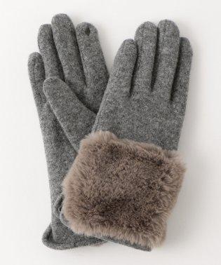 [タッチパネル対応]手袋 CSSP/FKFUR キリカエジャージー グローブ