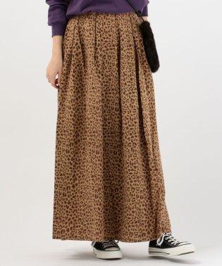 UHURU:ラップスカート