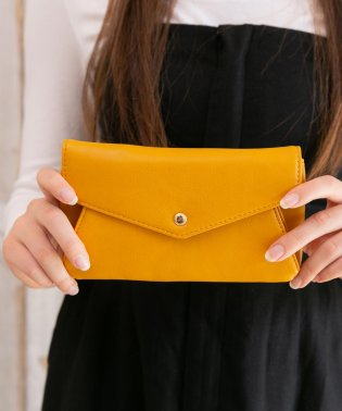 レター型 長財布