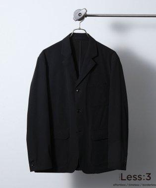 Less:3テーラードジャケット