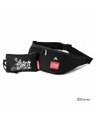 Mickey Mouse Collection Brooklyn Bridge Waist Bag