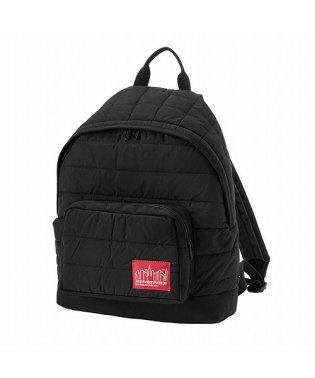 Quilting Fabric Big Apple Backpack
