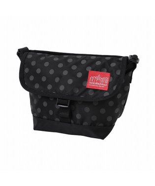 Dot Print Casual Messenger Bag