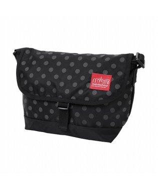 Dot Print Casual Messenger Bag JRS