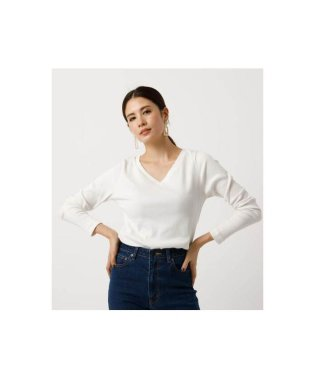 SIMPLE LONG T-SHIRT