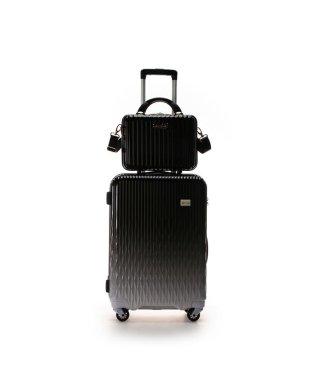 スーツケース≪Lunalux≫ 中