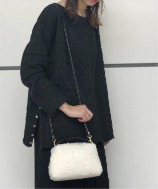 【GIANNI CHIARINI / ジャン二 キアリー二】 ALIFA BAG:ショルダーバッグ