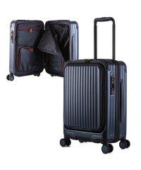 カーゴ エアレイヤー スーツケース 機内持ち込み フロントオープン Sサイズ/35L ストッパー機能 CARGO AiR LAYER cat532ly