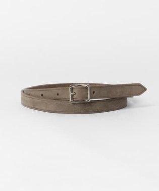 HALCYON BELT COMPANY utility buckle belt